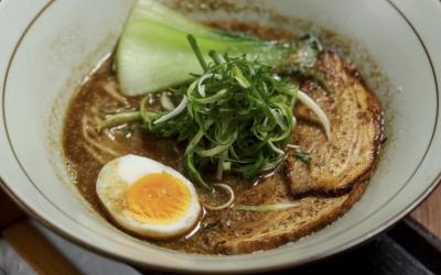 Shujinko featured in the Good Food Guide